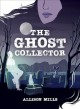 The ghost collector Book Cover