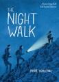 The night walk Book Cover