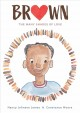 Brown : the many shades of love Book Cover
