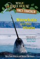Narwhals and other whales Book Cover