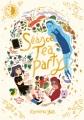 Séance tea party Book Cover