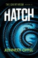 Hatch Book Cover