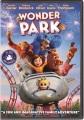 Wonder Park [DVD videorecording] Book Cover