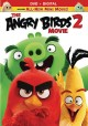 The angry birds movie. 2 [DVD videorecording] Book Cover
