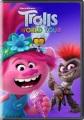 Trolls world tour [DVD videorecording] Book Cover