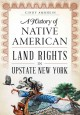 A history of Native American land rights in upstate New York / Cindy Amrhein.