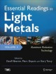 Essential Readings in Light Metals [electronic resource] : Volume 2 Aluminum Reduction Technology / edited by Geoff Bearne, Marc Dupuis, Gary Tarcy.