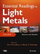 Essential Readings in Light Metals [electronic resource] : Volume 1 Alumina and Bauxite / edited by Don Donaldson, Benny E. Raahauge.