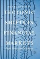 Tectonic Shifts in Financial Markets [electronic resource] : People, Policies, and Institutions / by Henry Kaufman.