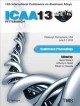 ICAA13 Pittsburgh [electronic resource] : Proceedings of the 13th International Conference on Aluminum Alloys / edited by Hasso Weiland, Anthony D. Rollett, William A. Cassada.
