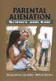 Book jacket for Parental alienation : science and law