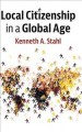 Book jacket for Local citizenship in a global age