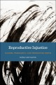 Book jacket for Reproductive injustice : racism, pregnancy, and premature birth