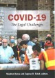 Book jacket for COVID-19 : the legal challenges