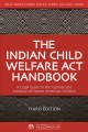 Book jacket for The Indian Child Welfare Act handbook : a legal guide to the custody and adoption of Native American children