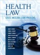 Book jacket for Health law : cases, materials and problems