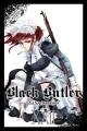 Black butler.;XXII