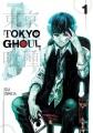 Tokyo ghoul.