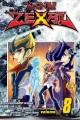 Yu-Gi-Oh! Zexal. Volume 8, A bond between us!! / original concept by Kazuki Takahashi   story by Shin Yoshida   art by Naohito Miyoshi.