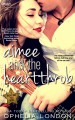 Aimee and the heartthrob