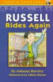 RUSSELL RIDES AGAIN