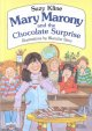MARY MARONY & THE CHOCOLATE SURPRISE
