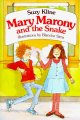 MARY MARONY & THE SNAKE