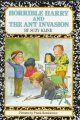 HORRIBLE HARRY & THE ANT INVASION.