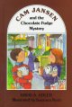 CAM JANSEN & THE CHOCOLATE FUDGE MYSTERY