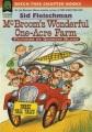 MCBROOM'S WONDERFUL ONE-ACRE FARM : THREE TALL TALES.