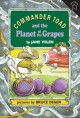 COMMANDER TOAD & THE PLANET OF THE GRAPES