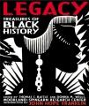 Legacy: treasures of Black history