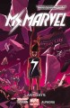 Ms. Marvel. Vol. 4, Last days