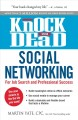 Knock 'em dead social networking : for job search and professional success / Martin Yate