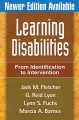 Learning Disabilities, From Identification to Intervention