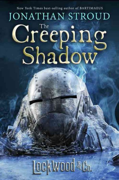The Creeping Shadow.  9781484709672