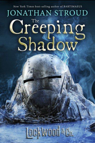 The Creeping Shadow.  9781484709672