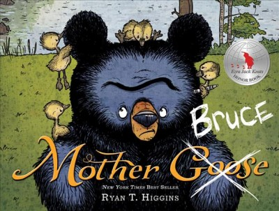 Mother Bruce 9781484730881