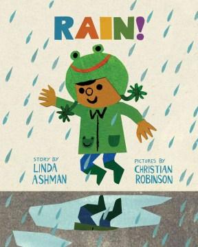 Rain 9780547733951