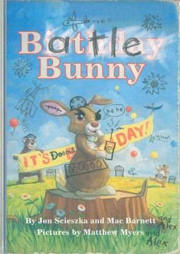 Battle Bunny  9781442446731
