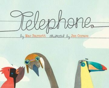 Telephone 9781452110233