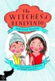 The Witches of Benevento  9780451471819