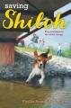 Saving Shiloh 0689814607
