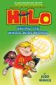 HiLo 2: Saving the Whole Wide World. 9780385386234