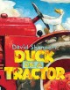 Duck On a Tractor.  9780545619417