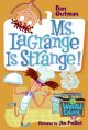 Ms. Lagrange Is Strange! (Paperback Book) at Sears.com