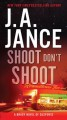 Shoot Don't Shoot (Paperback Book) at Sears.com