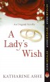 A Lady's Wish (Paperback Book) at Sears.com
