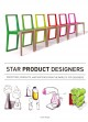 Star Product Designers: Prototypes, Products, and Sketches from the World's Top Designers (Paperback Book) at Sears.com