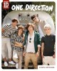 One Direction: Behind the Scenes (Paperback Book) at Sears.com